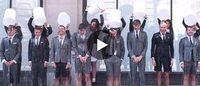 """ファッション界でも""""氷水"""" トムブラウンがALS Ice Bucket Challengeに大御所デザイナーを指名"""
