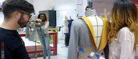 Esmod Dubai students to display at Leatherworld