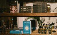 """Lush sceglie Firenze per aprire la sua prima """"Perfume Library"""""""
