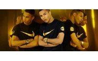 Olivier Rousteing firma una colaboración con Nike