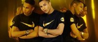Olivier Rousteing collaborerà con Nike