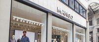 Компания Mango открыла флагманский магазин в Милане