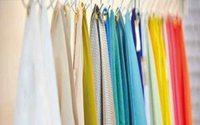 В апреле индекс текстильного и швейного производства РФ вырос на 3,7%