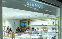 Oro Vivo abre loja no Algarve
