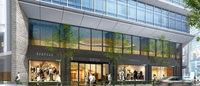 バーニーズ ニューヨーク、六本木に旗艦店オープン