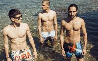 Sweet Pants se met aux maillots de bain pour l'été