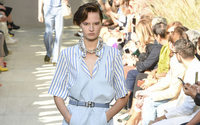 Salvatore Ferragamo takes it easy with laid-back summer chic