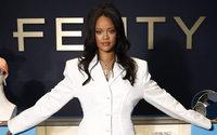 Rihanna dévoile à Paris sa vision d'une mode luxueuse et décontractée