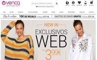 Venca se lanza a la venta internacional online de la mano de Global-e