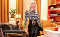 Versace continuerà a produrre in Italia