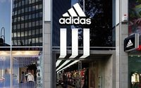 Adidas overtakes Jordan as number two popular US sneaker brand