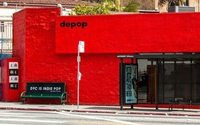 Depop opens first brick-and-mortar location in LA