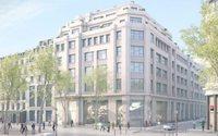 """Champs-Elysées: l'immobile della futura """"House of Innovation"""" di Nike venduto a un prezzo record"""
