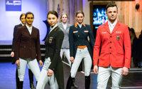 Pikeur zeigt Modenschau auf der Spoga Köln
