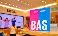 La firma de moda uruguaya BAS inaugura su primera tienda outlet