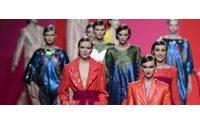 L'Italie occupe la première place en Europe pour le nombre de salariés dans l'industrie de la mode