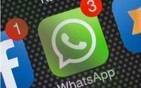 Addio cash, si pagherà con WhatsApp