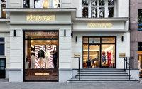 Roberto Cavalli unveils new store concept in Berlin
