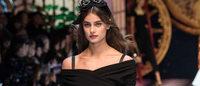 Italia: l'industria della moda fa fronte comune