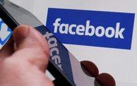 Facebook profit surges 76.6 pct as ad sales jump