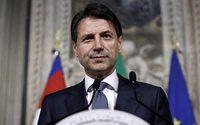 L'Italia chiude le attività produttive non essenziali