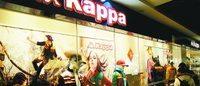 "Kappa""从新""出发市场前景几何"