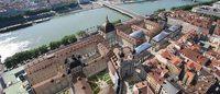 Le Grand Hôtel Dieu de Lyon veut attirer les marques premium