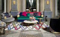Versace confie sa ligne maison, jusque-là gérée en interne, à un licencié
