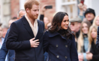 Royal wedding to generate £150m boost for fashion retailers