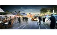 Europa City : trois partenariats annoncés pour sa programmation culturelle