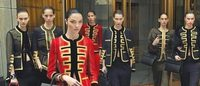 First look at Bella Hadid and Irina Shayk in Givenchy campaign