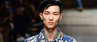 La mode italienne sous le charme de l'Extrême-Orient