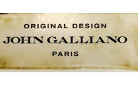 The John Galliano label opens a new chapter in its history