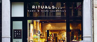 Rituals opens first French store in Paris' Marais
