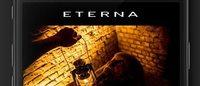 Eterna: das weiße Hemd als Virtual-Reality-Erlebnis