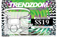 Trendzoom: Design Forecast Women/Youth Accessories S/S 2019