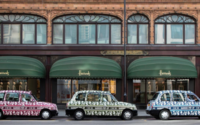 Luxury game-changer: Harrods chooses Farfetch as its e-tail partner