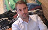 """Frédéric Maus (WSN Développement) : """"On va transformer les salons"""""""