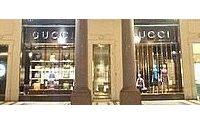 Gucci celebra l'apertura della nuova boutique monomarca di Torino