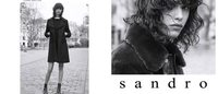 Sandro Paris announces new faces of Fall/Winter campaign