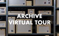 Salvatore Ferragamo открыл виртуальный доступ к историческому архиву бренда