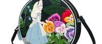 Olympia Le-Tan : des sacs à l'effigie des héros Disney