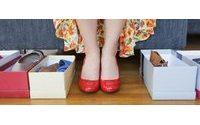 El calzado registró en 2014 el mejor año desde 2009 tras vender 154 millones de pares por 2.640 millones