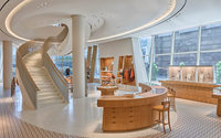 Hermès opens new Vegas store with first US VIP area