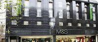 英国玛莎自建网购平台上线,百年老店转型做电商