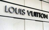 LVMH continue sa progression vers les sommets boursiers