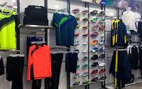 Joma llega a las 22 tiendas en España tras abrir en Plasencia