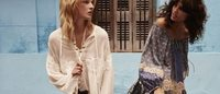 Chloé unveils floaty dresses and summery shades in Sun 2016 collection