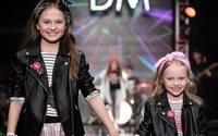 В ЦВЗ «Манеж»  стартовал новый сезон Mercedes-Benz Fashion Week Russia