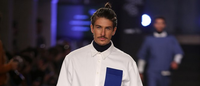 UK's James White wins European Young Designers Contest
